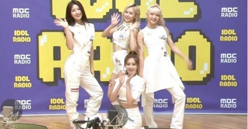 EVERGLOW คัฟเวอร์เพลงฮิตของ TWICE, Red Velvet, NCT, MONSTA X และ ซอนมี