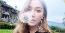 เจสสิก้า จะปล่อยซิงเกิ้ลอัลบั้มญี่ปุ่น Call Me Before You Sleep พร้อมเวอร์ชั่นเกาหลี