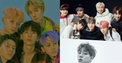 รุกกี้บอยกรุ๊ป D1CE เปิดเผยว่ารุ่นพี่วง BTS และซิโค่คือบุคคลต้นแบบของพวกเขา!
