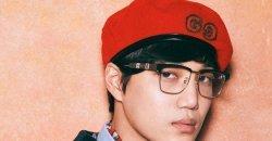 ไค EXO เป็นแบรนด์แอมบาสเดอร์เกาหลีคนแรกของแบรนด์ Gucci!