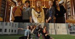 Red Velvet เอ็นจอยการท่องเที่ยวใน สวิตเซอร์แลนด์ ในฐานะทูตการท่องเที่ยว