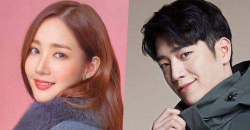 ปาร์คมินยอง ซอคังจุน คอนเฟิร์ม! จะรับบทนำในละครเรื่องใหม่ของ JTBC ด้วยกัน!