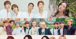 2019 Asia Song Festival ประกาศรายชื่อศิลปินที่จะเข้าร่วมชุดแรกแล้ว