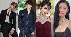 5 คู่ไอดอล K-POP ที่เกิด วัน เดือน ปี เดียวกัน!