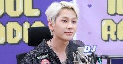 อิลฮุน BTOB กำลังจะออกจากรายการ Idol Radio ในฐานะ DJ ผู้ดำเนินรายการ