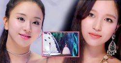 แฟนๆ น้ำตานอง กับโมเม้นท์ มินะ และ แชยอง ใน MV เพลงใหม่ของ TWICE