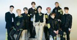 NCT 127 ได้รับรางวัลพิเศษจากงานมอบรางวัล Indonesian Television Awards 2019
