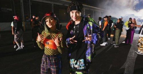 เจโฮป BTS กับ Becky G คอนเฟิร์มว่าจะ Collab กัน + เปิดเผยวันที่และรายละเอียด