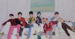 BTS ได้รับการเสนอชื่อเข้าชิงรางวัล 3 หมวดใน 2019 MTV EMA