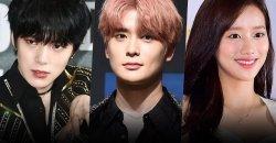 มินฮยอก MONSTA X แจฮยอน NCT และ นาอึน APRIL จะเป็น MC Inkigayo คนใหม่!