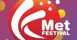 CIX, JBJ95, ASTRO และ NU'EST จะขึ้นแสดงใน KMet Festival 2019