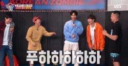 อีซึงกิ นักแสดงสุดฮอตชาวเกาหลีเปิดเผยว่าทำไมเขาถึงกลัวการต่อสู้!