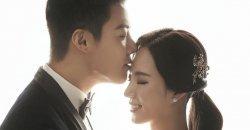 คังนัม & อีชางฮวา เปิดเผยภาพถ่ายแต่งงานสุดโรแมนติก