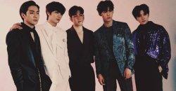 หนุ่มๆ NU'EST กำลังจะปรากฏตัวในรายการ Idol Room ของช่อง JTBC แบบเต็มวงเป็นครั้งแรก!