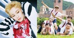 มาร์ค NCT จะไปเป็นแขกรับเชิญใน We Play!