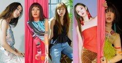 เนติเซนเกาหลี ได้เลือก 5 ไอดอลจาก SM ที่พวกเขาอยากให้เป็น SuperM ฉบับผู้หญิง