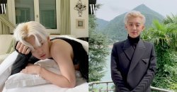 ชานยอล EXO กับภาพถ่ายที่ครองใจผู้พบเห็น ใน W Korea