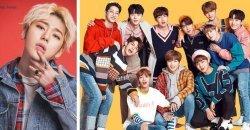 ซิโค่ เปิดเผยเพลงว่า Kangaroo ของ Wanna One คือหนึ่งในเพลงที่เขาได้รับเงินลิขสิทธิ์มากที่สุด