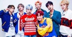 เพลง DNA ของ BTS เป็นเพลงแรกของ ศิลปินบอยกรุ๊ป K-POP ที่มียอดวิว MV ทะลุ 850 ล้านวิว!