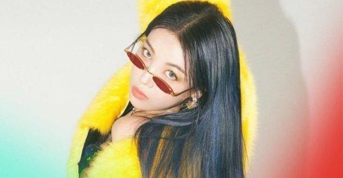 ยูบิน อดีตเมมเบอร์วง Wonder Girls คอนเฟิร์ม กำลังเตรียมการคัมแบ็คเร็วๆ นี้