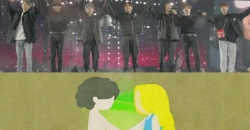 BTS ปล่อยเพลง Make It Right ฉบับรีมิกซ์ ที่ฟีทเจอริ่งกับ Lauv