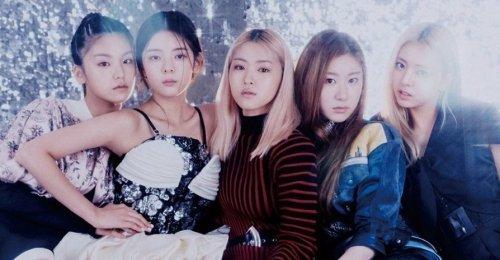 ITZY พูดถึงความหวังของพวกเธอที่จะเผยแพร่ K-Pop ไปทั่วโลก!