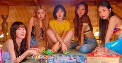 Red Velvet ประกาศโซโล่คอนเสิร์ตครั้งที่ 3 'La Rouge'