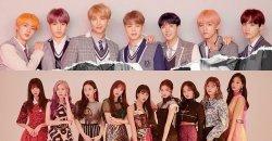 BTS และ TWICE ติดอันดับท็อป 5 ศิลปินที่ได้รับความนิยมมากที่สุดในญี่ปุ่น!