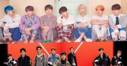 BTS และ EXO ได้รับการเสนอชื่อใน 2019 American Music Awards