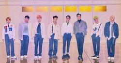 Super Junior จะปล่อยเวอร์ชั่นพิเศษของอัลบั้ม Time_Slip เพื่อฉลองครบรอบ 14 ปี