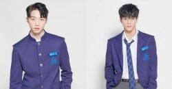ยูริ และ แบคจิน อดีตผู้เข้าแข่งขัน Produce X 101 จะเดบิวท์ในโปรเจ็คท์ดูโอ้