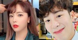 ฮงจินยอง ถามพีโอ Block B ว่าเขาชอบฉากจูบที่ถ่ายกับมินา Gugudan หรือเปล่า?!
