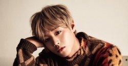 ปาร์คจีฮุน ประกาศคัมแบ็กพร้อมอัลบั้มใหม่และประกาศเอเชียทัวร์!