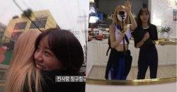 ฮเยริ Girl's Day และ โรเซ่ BLACKPINK ร่วมทานดินเนอร์ด้วยกัน ใน Vlog ใหม่ล่าสุด