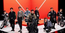 EXO ประกาศวันที่คัมแบ็ก + ปล่อยคลิปวิดีโอ Logo ใหม่!