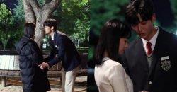 Extraordinary You ปล่อยเบื้องหลังการถ่ายทำฉากจูบของโรอุน SF9 & คิมฮเยยุน ออกมาแล้ว!