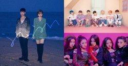 ตัวแทนจากในวงการ ได้โหวตหา เพลง K-POP ที่ดีที่สุดของปี 2019