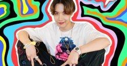 Chicken Noodle Soup ของเจโฮป BTS กลายเป็น MV เดี่ยวที่ 2 ที่มียอดผู้ชมทะลุ 100 ล้าน