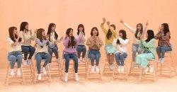 IZ*ONE คอนเฟิร์ม! จะไปออกรายการ Idol Room สำหรับการคัมแบ็กครั้งล่าสุด!