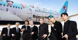 SuperM ถูกแต่งตั้งให้เป็น แอมบาสเดอร์ระดับโลก ของสายการบิน Korean Air