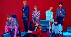 Love Yourself: Answer เป็นอัลบั้มเกาหลีอัลบั้มแรกที่อยู่ในชาร์ต Billboard 200 ถึง 1 ปี!