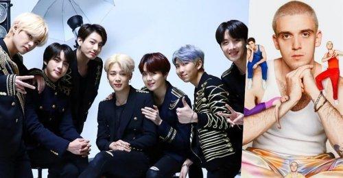 BTS จะปล่อยเพลงรีมิกซ์เวอร์ชั่นอะคูสติก เพลง Make It Right ฟีทเจอริ่ง Lauv