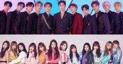 Mnet พูดถึงแผนในอนาคตของ X1 และ IZ*ONE