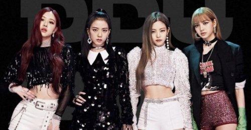 BLACKPINK สร้างสถิติ K-Pop วงแรกที่ยอดผู้ชม MV ทะลุ 1,000 ล้านครั้ง