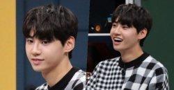 อีจินฮยอก UP10TION เปิดเผยชื่อคนดังชายคนหนึ่งที่เขาอยากจะสลับใบหน้าด้วย!