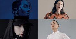 อีดงอุค, ซงมิโน, มินฮยอน, โอฮยอก ถูกเสนอชื่อเป็น Men Of The Year ของ GQ Korea