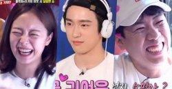 จินยอง GOT7 กลายเป็นกามเทพสื่อรัก ในรายการ Running Man