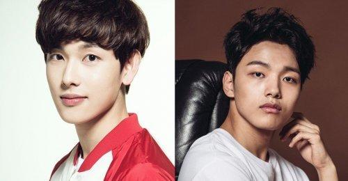 ชีวาน & ยอจินกู จะไปออกรายการ Give Me A Meal ตอนพิเศษฮาวาย!