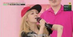 จีมิน AOA เปิดเผยว่าเธออยากจะเป็น 'ร็อคสตาร์' ตอนที่เธอเป็นเด็ก!