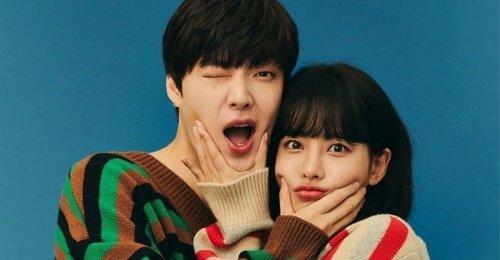Love with Flaws ละครใหม่ของ อันแจฮยอน และ โอยอนซอ ออกอากาศตอนแรกด้วยเรตติ้งงามๆ